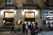 El Paraigua, Barcelona, Spain