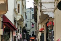 TerraQuesta, Istanbul, Turkey