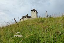 Burg Gutenberg, Balzers, Liechtenstein
