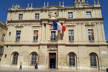 Office de Tourisme d'Arles, Arles, France
