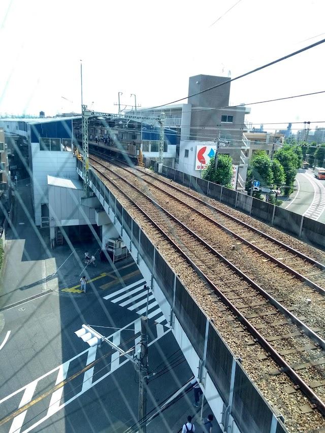 Kawasaki City Tama Library Suge Branch