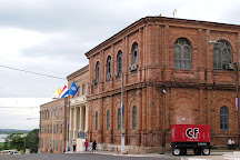Catedral de Nuestra Senora de la Asuncion, Asuncion, Paraguay