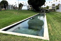 Hollywood Forever Cemetery, Los Angeles, United States