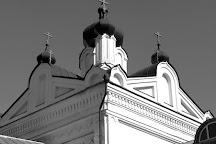 Nikolo-Ugreshskiy Monastery, Dzerzhinsky, Russia