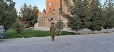 Qishlaq Compound    محوطه قشلاق