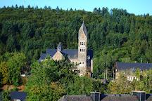 Abbaye Saint-Maurice de Clervaux, Clervaux, Luxembourg