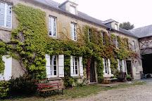 Les Vergers de Ducy, Ducy-Sainte-Marguerite, France