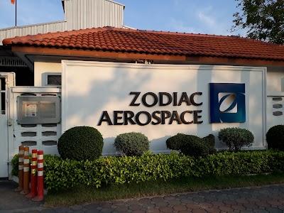 Zodiac Air Cargo Equipment LTD.