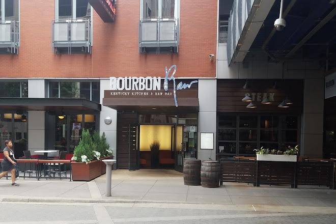 Maker's Mark Bourbon House & Lounge, Louisville, United States