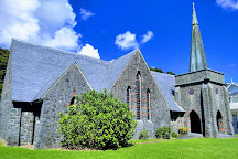 St Paul's Anglican Church, Paihia, New Zealand
