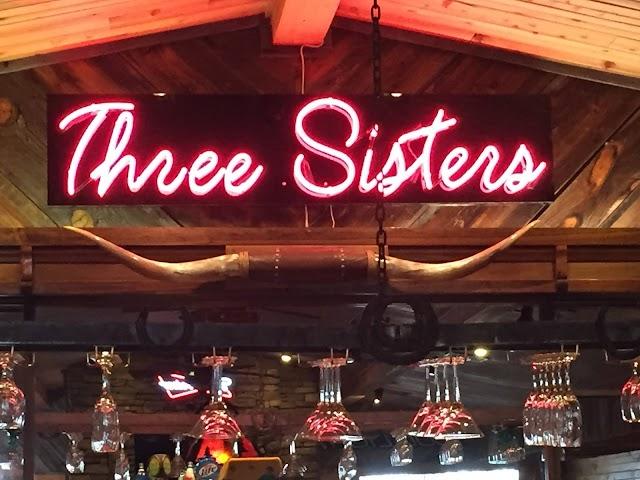 Three Sister's Tavern & Grill