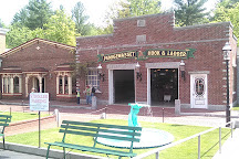 Clark's Trading Post, Lincoln, United States