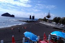 Ilheus dos Mosteiros, Ponta Delgada, Portugal