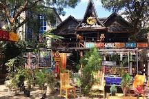 K1 Klub House, Nairobi, Kenya