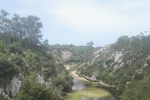 Nacimiento Del Rio Puron, Puron, Spain