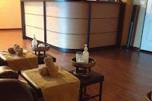 Siam Relax Massage & Spa, Bangkok, Thailand