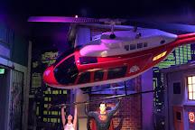 Madame Tussauds Orlando, Orlando, United States