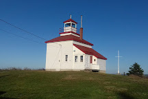 Gilbert's Cove Lighthouse, Gilberts Cove, Canada
