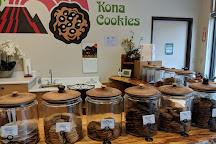 Mrs. Barry's Kona Cookies, Kailua-Kona, United States