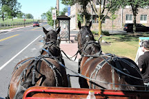 Victorian Carriage Company, Gettysburg, United States