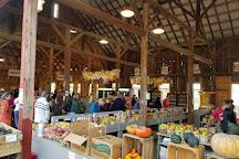 Larriland Farm, Woodbine, United States