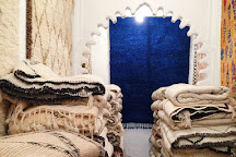 Bleu de Fes, Tangier, Morocco