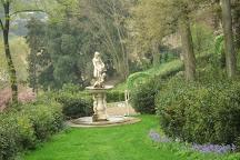 The Boboli Gardens, Florence, Italy
