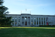 National Film and Sound Archive of Australia, Canberra, Australia