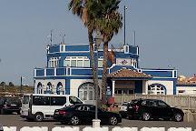 Marina Isla Canela, Isla Canela, Spain