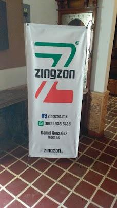 Zingzon Instruments Sialkot
