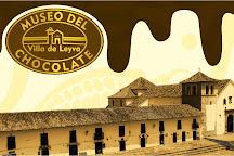 Museo del Chocolate Villa de Leyva, Boyaca, Colombia