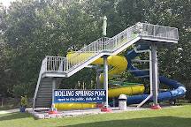 Boiling Springs Pool, Boiling Springs, United States