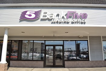 BankFive Lending Office Payday Loans Picture