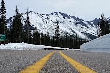 Washington Pass, North Cascades National Park, United States