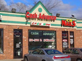 Cash Now Cash Advance Payday Loans Picture