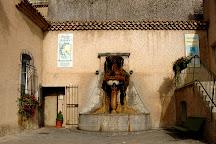 Musee de la Faience, Moustiers Sainte-Marie, France