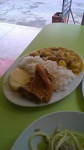 Snack Restaurante Del Sur 0