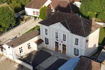 Chateau de Blandy-les-Tours, Blandy, France