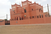 Musee Theatre Memoire de Ouarzazate, Ouarzazate, Morocco