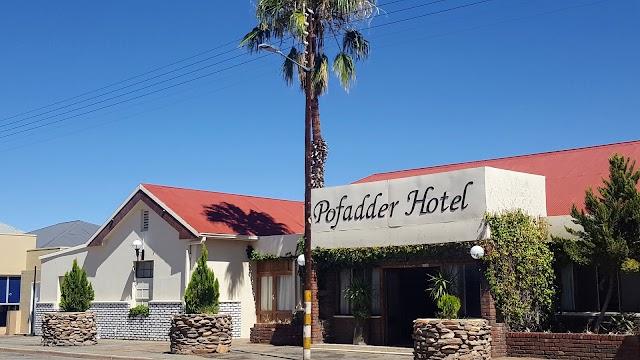 Pofadder Hotel