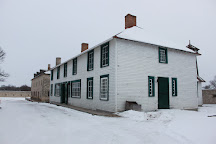 Lower Fort Garry National Historic Site, St. Andrews, Canada