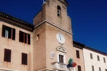 Chiesa del Santissimo Sacramento, Ancona, Italy
