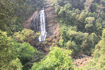 Valara waterfalls, Idukki, India