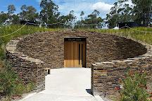 TarraWarra Museum of Art, Tarrawarra, Australia