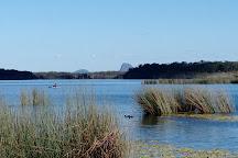 Ewen Maddock Dam, Mooloolah Valley, Australia