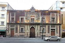 Museo de la Caricatura, Mexico City, Mexico