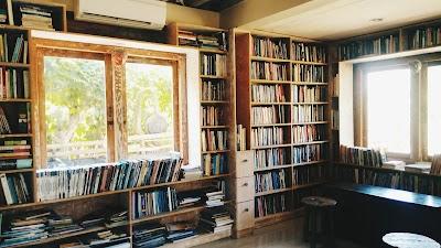 Taman Baca Kesiman
