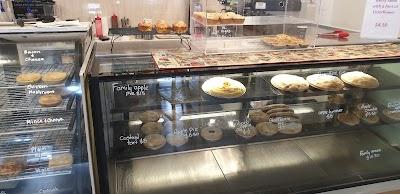 Samuel Gee Pies & Pastries
