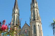 Catedral Sao Joao Batista, Santa Cruz do Sul, Brazil