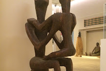 IFAN Museum (African Arts Museum), Dakar, Senegal